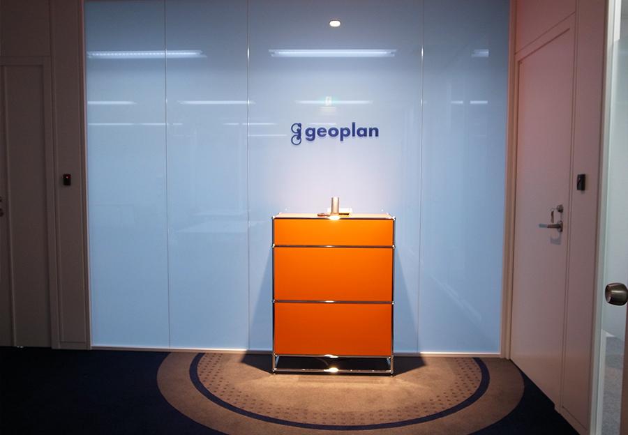 株式会社ジオプラン様納入事例